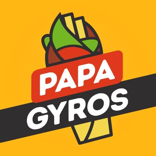 Papa Gyros | Воронеж
