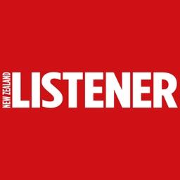 The New Zealand Listener NZ