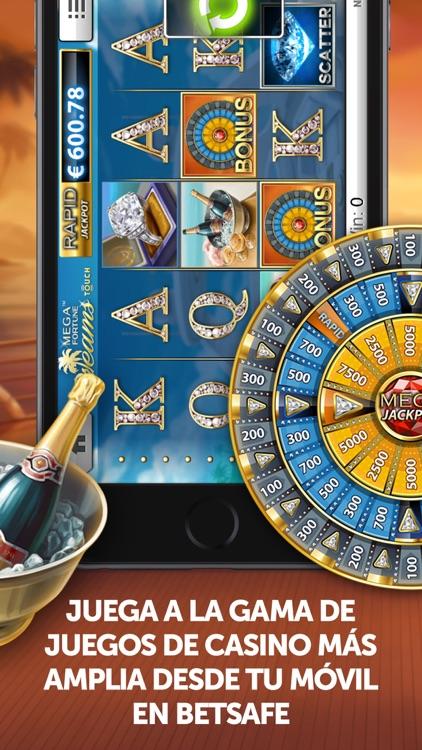 Betsafe apuestas y casino screenshot-3
