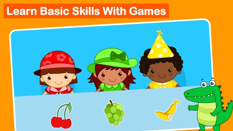 AutiSpark - Kids Autism Games screenshot-0
