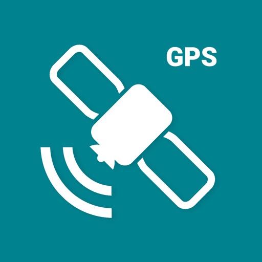 GPS/Glonass мои координаты