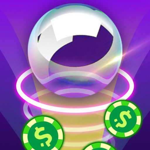 Pinball Go - Big Win