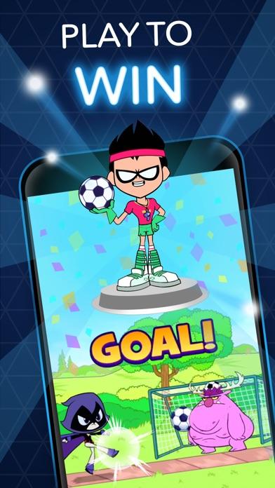 Cartoon Network Arcade screenshot 2
