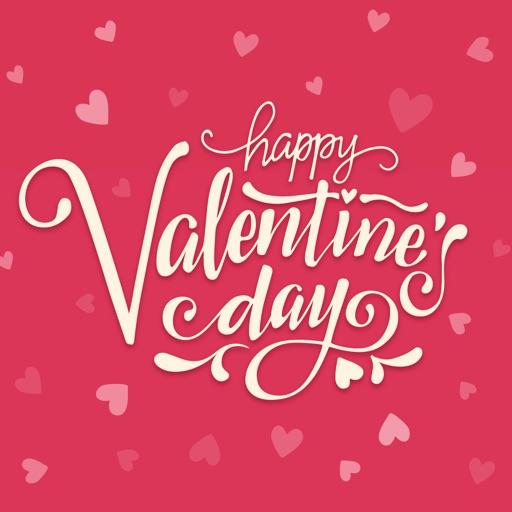 Valentine's Day Stickers!!