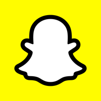 Snapchat - Snap, Inc. Cover Art