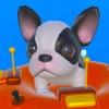 Rafting Dog - iPadアプリ