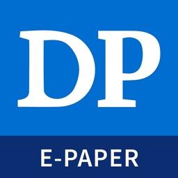 The Dickinson Press E-paper