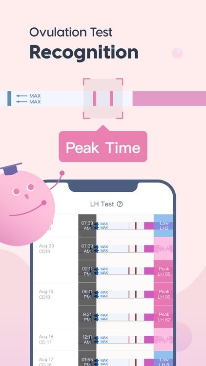 Femometer Period Tracker screenshot-3