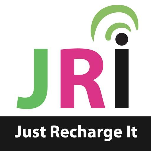 JustRechargeIt - Recharge App