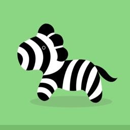Zebra Event