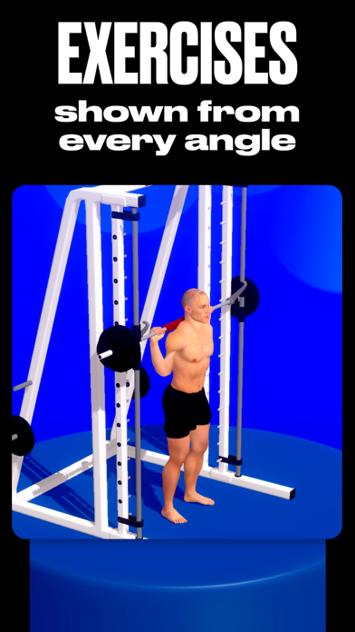 GymStreak: Workout Planner AIのおすすめ画像5