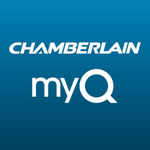 MyQ Smart Garage Control