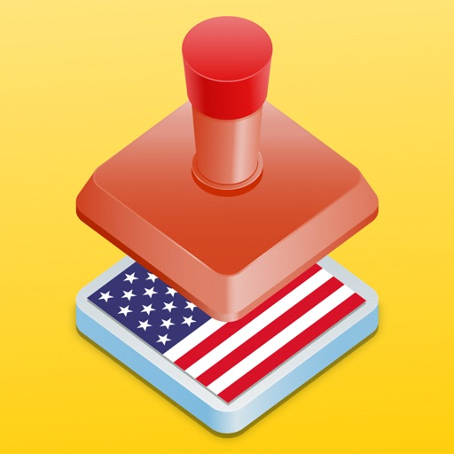 Flag It! - Color Puzzle