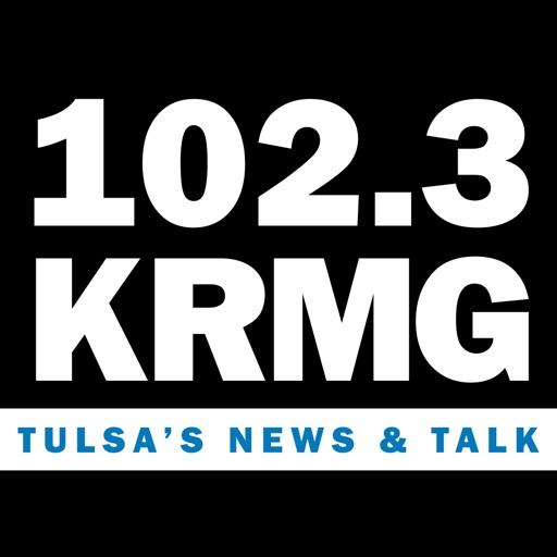 KRMG Radio