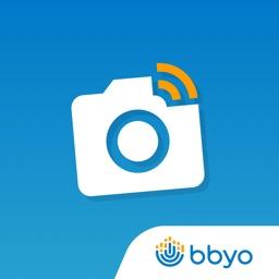 BBYO Photo App