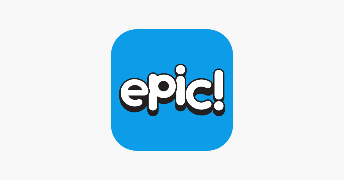 Epic Kids Books Reading On The App Store