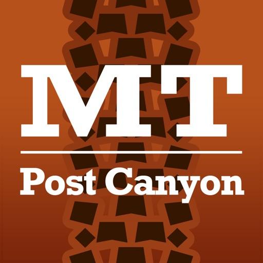 Make Tracks: Post Canyon