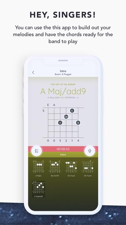Magical Pick Guitar Toolkit screenshot-8