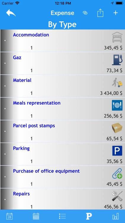 Small Business Assistant screenshot-6