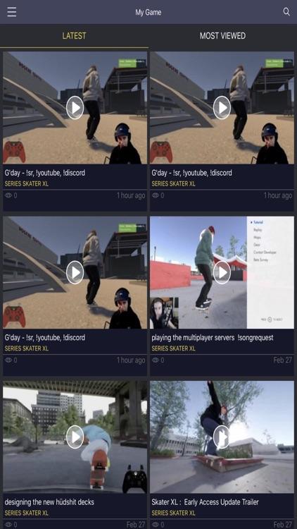 GamePro for Skater XL screenshot-3