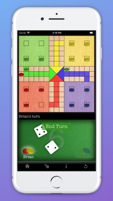 Uckers app image