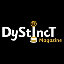 Dystinct Mag-Embrace Dyslexia