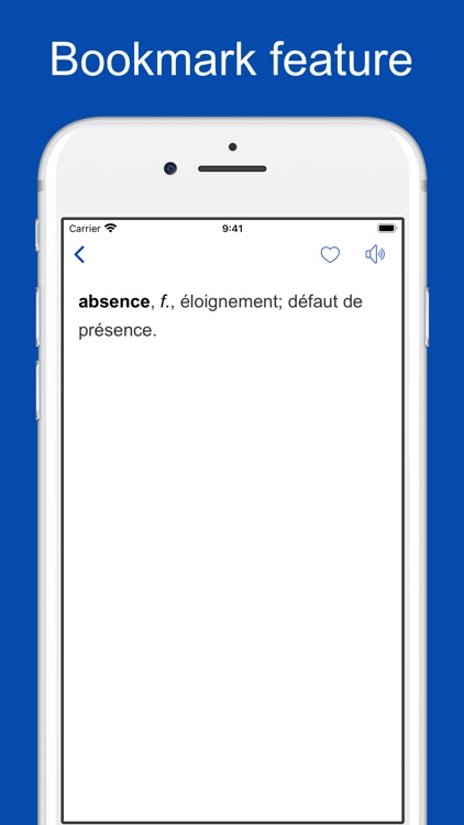 French Grammar and Vocabulary screenshot-5
