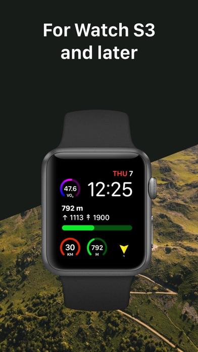 Watch Speedometer Pro screenshot three