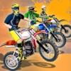 Dirt Bike Race Motocross Stunt - iPhoneアプリ
