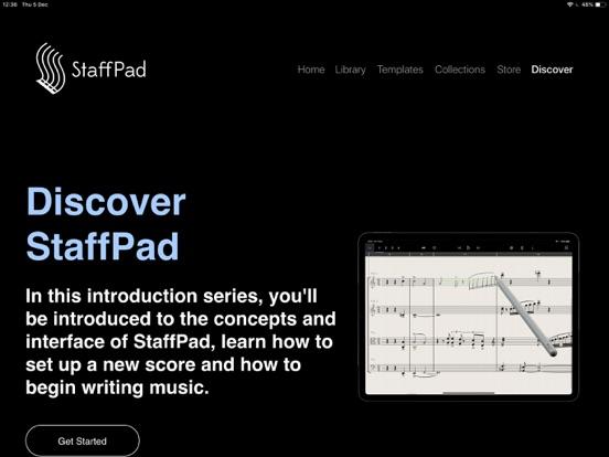 StaffPadのおすすめ画像5