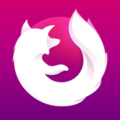 Focus by Firefox - content blocking icon