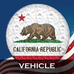 CA Vehicle Code (California)