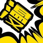 漫画人-火爆的二次元阅读APP icon