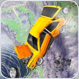 Car Crash Test: Leap of Death