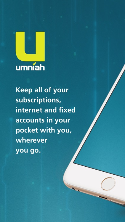 Umniah screenshot-0