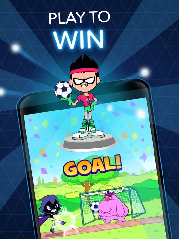 Cartoon Network Arcade screenshot 7