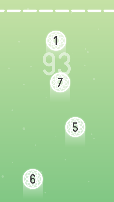 Zero Out The Numbers screenshot four