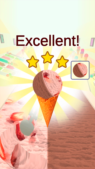 ice cream run! screenshot 3