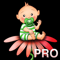App Icon for WomanLog Baby Pro kalender App in Sweden IOS App Store