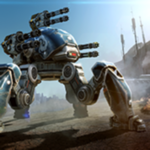 War Robots Multiplayer Battles Hack Online Generator  img
