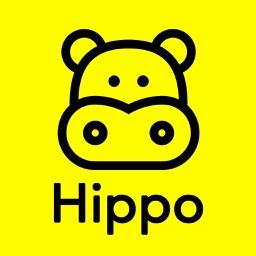 Hippo - Random Live Video Chat