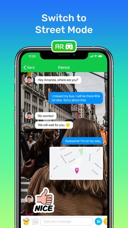 Mint Messenger screenshot-7