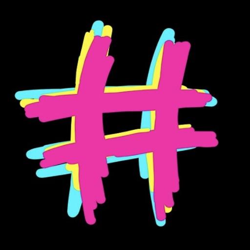 TikTag - Hashtag Generator