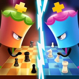 Chess Game: Board Play & Learn