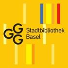 GGG Stadtbibliothek Basel icon