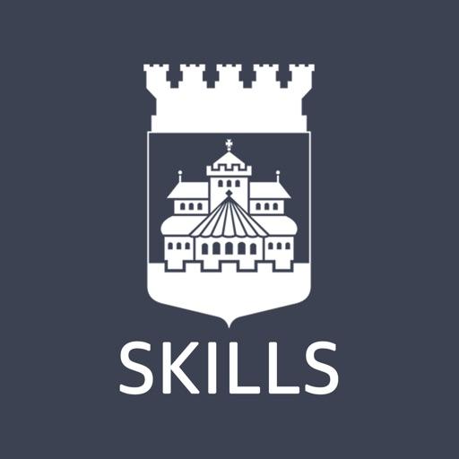 Skills Helsingborg