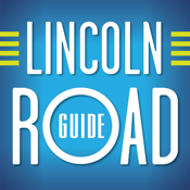 Miami Beach Lincoln Road Mall Guide icon