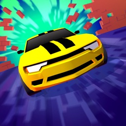 Magnet Car 3D