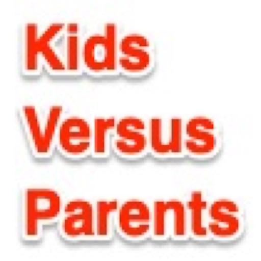 Kids Versus Parents Quiz App