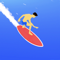 App Icon for Surf Master 3D App in United States IOS App Store